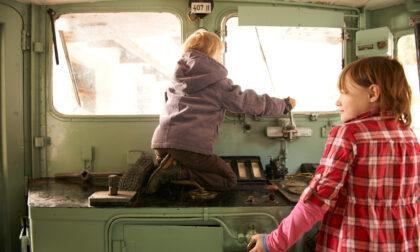 Museo ferroviario dell'Albula