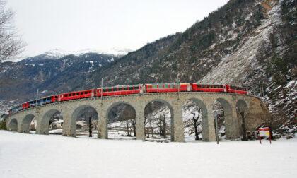 Un viaggio patrimonio dell'UNESCO