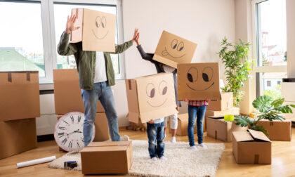 Trasloco no problem: come organizzarsi al meglio