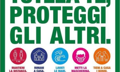 Coronavirus, campagna informativa Regione Lombardia
