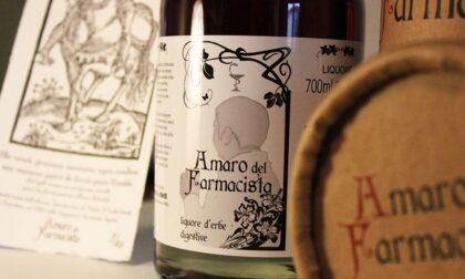 Amaro del Farmacista, un capolavoro fatto da erbe digestive