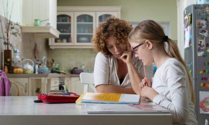 Didattica a distanza e gestione dei figli