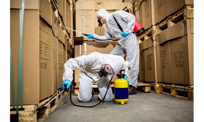 Sanificazione con ozono: cosa bisogna sapere