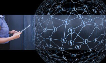 Reti in fibra ottica, attivazioni in crescita per Vodafone
