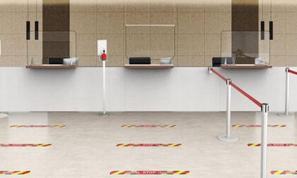 Dispositivi di sicurezza personalizzati e su misura