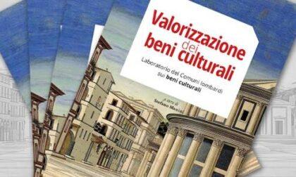 Valorizzazione dei beni culturali: online l'e-book di AnciLab