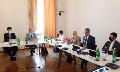 Presidente Guerra: Un minuto di silenzio per gli amministratori locali lombardi che hanno perso la vita durante l'epidemia
