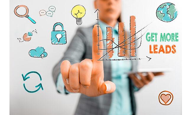 Come trasformare le visite al tuo sito in clienti con la lead generation