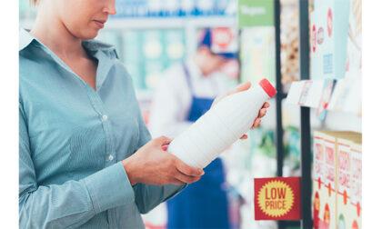 Etichettatura prodotti alimentari: la normativa in materia
