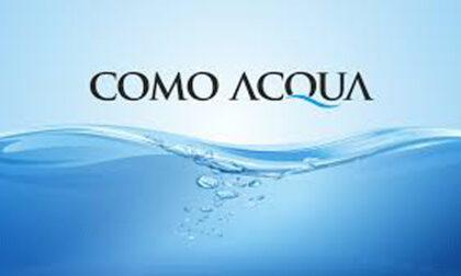 Como Acqua si conferma soggetto attivo per sviluppo e supporto al territorio