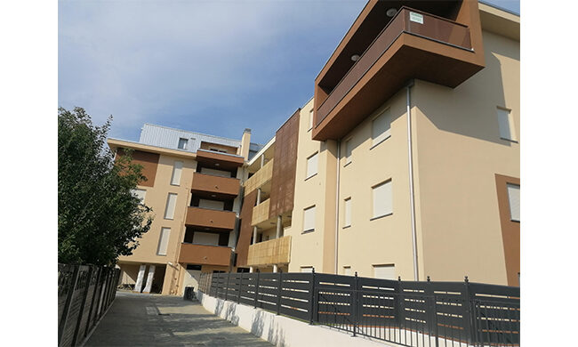 Appartamenti in vendita a Mariano Comense