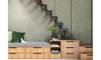 Pitture decorative, la nuova frontiera per pareti a effetto
