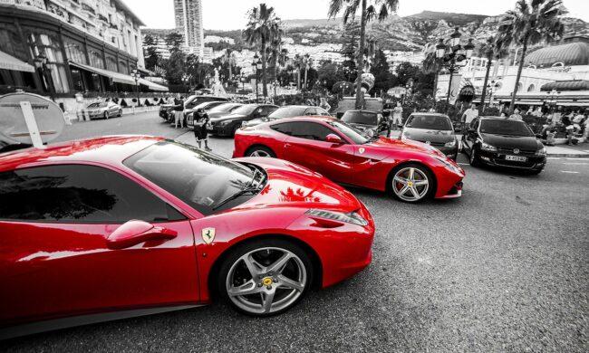 Comprare Ferrari: da oggi si può e… conviene!