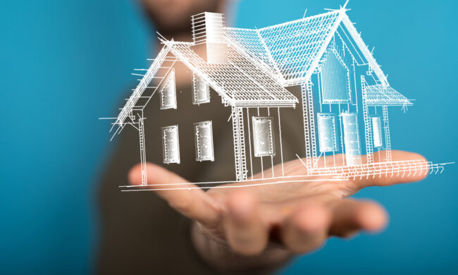 Ristrutturazione casa: come funziona l'Ecobonus 110%