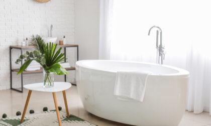 Il tuo bagno ideale è su Ediliamo: sanitari Catalano, Flaminia e altri top brand