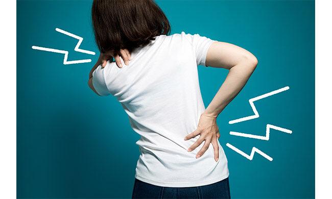 I consigli del dottor Claudio Ferlinghetti per prevenire il mal di schiena
