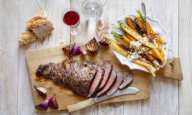 La carne rossa è un alimento prezioso, se di qualità: Giorgio Donegani ci spiega perché