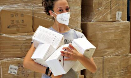 Per le mascherine certificate scegli Cast Bolzonella, il partner che aspettavi