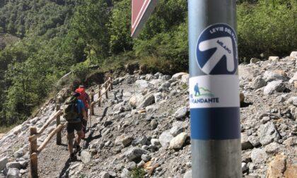 Un nuovo cammino: a piedi dal San Bernardino a Milano e viceversa
