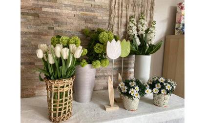 H2O Fiori: una vita dedicata ai fiori e alle emozioni che ci donano