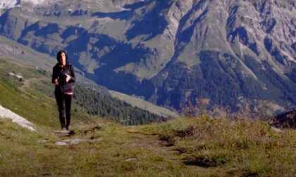 ViaSpluga con Gusto. Trekking gastronomico sulle Alpi tra Italia e Svizzera VIDEO