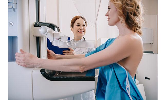 Ottobre è il mese della prevenzione senologica: alla base della salute c'è la prevenzione