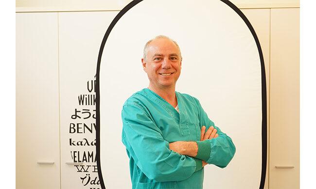 Implantologia a carico immediato, dopo la chirurgia il sorriso torna in 48 ore