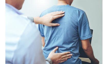 L'efficacia dell'ozonoterapia nella cura del mal di schiena spiegata dal dottor Claudio Ferlinghetti