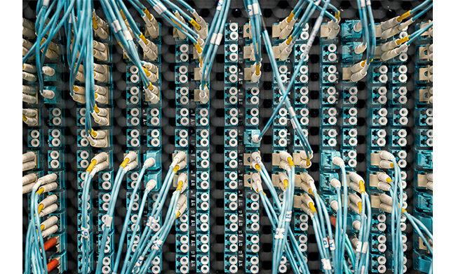 Tutti i vantaggi della fibra ottica