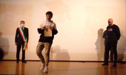 Valorizziamo il merito: consegnate le borse di studio 2020 - IL VIDEO