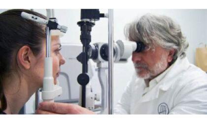 Un team d'eccellenza e strumentazioni all'avanguardia per correggere definitivamente Miopia, Presbiopia e Astigmatismo