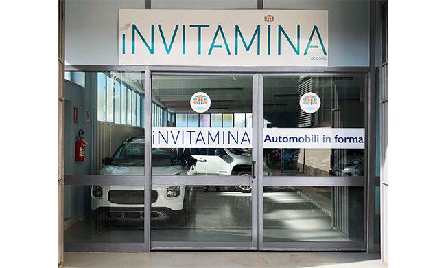 Auto in vendita a Cirié, Invitamina propone qualità