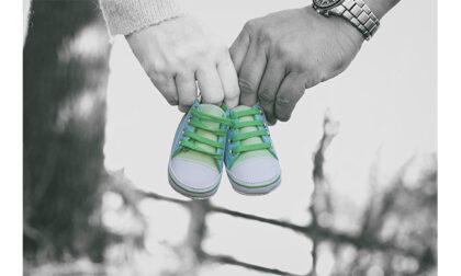 A Valmadrera il corso pre parto di coppia
