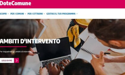 DoteComune: selezione di 93 tirocinanti per i Comuni della Lombardia