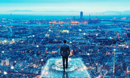 Andrea Gibelli e le città del futuro