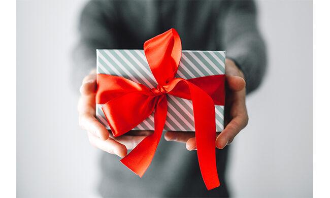 Come stupire i propri cari con i regali personalizzati