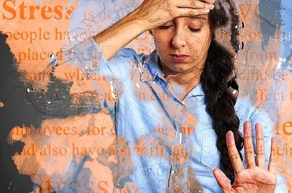 rTMS , per guarire da ansia patologica