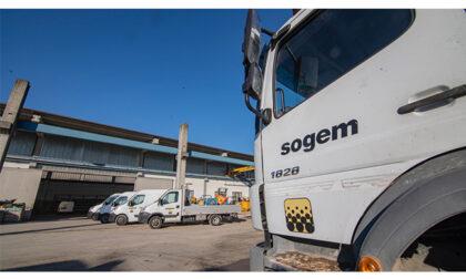 I 40 anni di Sogem