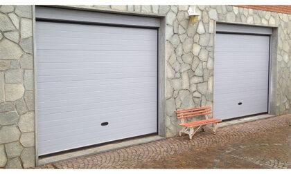 Cambiare la porta del garage a Torino? Facile, veloce e chiavi in mano!