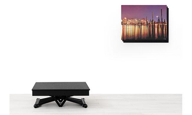 Tavolo allungabile in legno LG Lesmo e altri 4 prodotti che cambieranno il tuo modo di concepire il living