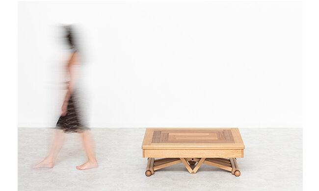 Tavolo trasformabile LG Lesmo: i segreti dell'arredo che crea spazio