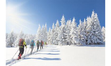 Perché praticare sci di fondo: 5 ottime ragioni