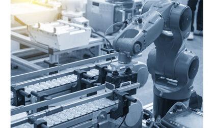L'importanza del motion control nell'automazione industria