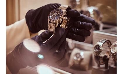 Orologi che passione: quelli di lusso diventano anche un investimento