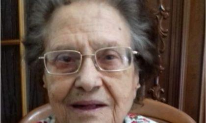 Domenica Neri - Nonna Mimma