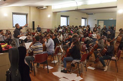 "Istituto musicale ""Giulio Rusconi"""